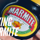 Trying Marmite For The First Time
